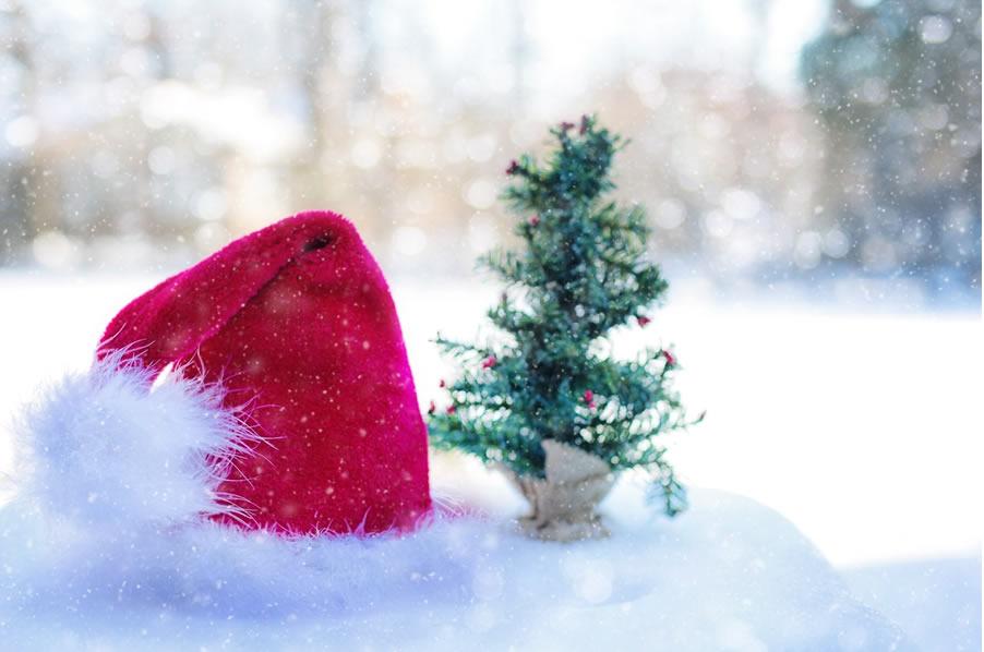 Mensagem de Fim de Ano – Feliz Natal