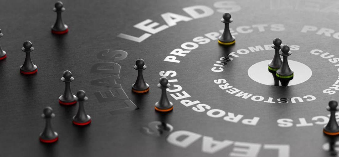 Como gerar leads qualificados no mercado b2b