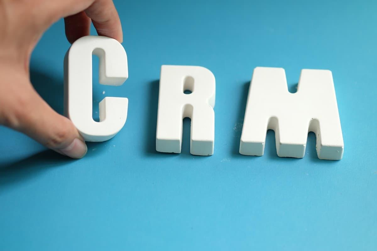 Gerenciar o Relacionamento com clientes - Definição de CRM